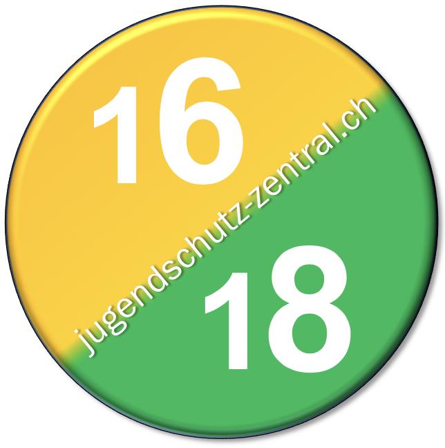 Jugendschutz-Button
